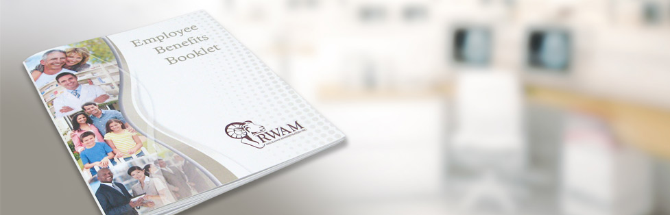RWAM Employee Benefits Booklet